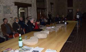 La JPGF accueille l'association MOLERIAE à Fosses et à Villiers-le-Bel