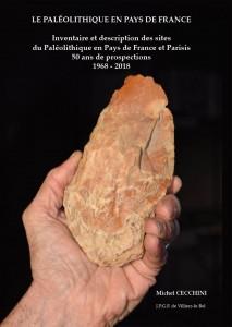 Le Paléolithique en Pays de France