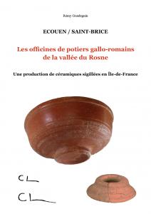 Les officines de potiers gallo-romains de la vallée du Rosne